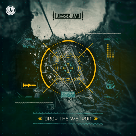 Drop-the-weapon